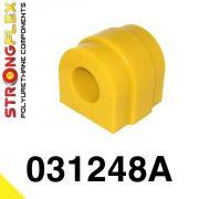 031248A: Silentblok predného stabilizátora BMW SPORT