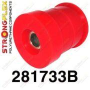 281733B: Zadná nápravnica - zadný silentblok