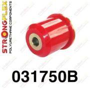 031750B: Diferenciál - predný silentblok E36
