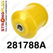 281788A: Predné rameno - vnútorný silentblok do karosérie GT-R SPORT