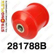 281788A: Silentblok predného ramena do karosérie GT-R
