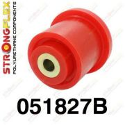 051827B: Zadná nápravnica - silentblok uchytenia
