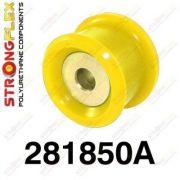 281850A: Zadný silentblok zadného diferenciálu SPORT