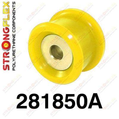 281850A: Zadný Zadný diferenciál - silentblok uchytenia SPORT