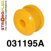 031195A: Predné rameno - zadný silentblok SPORT