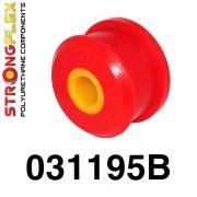 031195B: Predné rameno - zadný silentblok