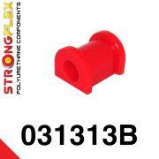 031313B: Zadný stabilizátor - silentblok uchytenia