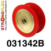 031342B: Zadný diferenciál - silentblok uchytenia