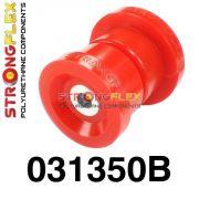 031350B: Zadná nápravnica - predný silentblok