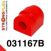 031167B: Silentblok zadného stabilizátora