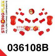 036108B: Kompletná sada silentblokov