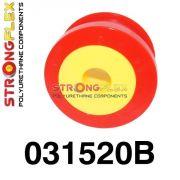 031520B: Predné rameno - zadný silentblok
