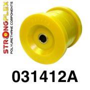 031412A: Zadný silentblok nápravnice SPORT