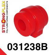 031238B: Predný stabilizátor - silentblok uchytenia E39