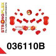 036110B: Kompletná sada silentblokov Z3