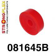 081645B: Zadný tlmič - silentblok uchytenia