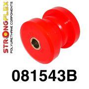 081543B: Predné spodné rameno - predný silentblok