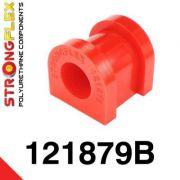 121879B: Silentblok predného stabilizátora