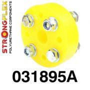 031895A: Silentblok stĺpca riadenia SPORT