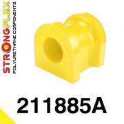 211885A: Silentblok predného stabilizátora SPORT