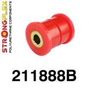 211888B: Silentblok zadného spodného ramena