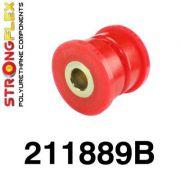 211889B: Zadný vrchný silentblok predného spodného ramena