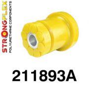 211893A: Predný silentblok zadnej nápravnice SPORT