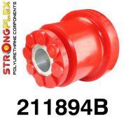 211894B: Zadný silentblok zadnej nápravnice