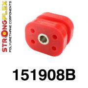 151908B: Silentblok motora - dog bone