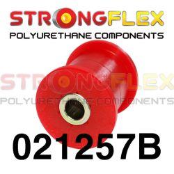 021257B: Predné spodné rameno - vonkajší silentblok