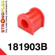 181903B: Predný stabilizátor - silentblok uchytenia