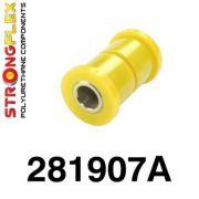 281907A: Predný silentblok predného ramena 26mm SPORT