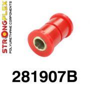 281907B: Predný silentblok predného ramena 26mm