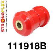111918B: Zadný silentblok predného spodného ramena