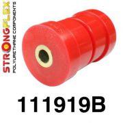 111919B: Predné spodné rameno - predný silentblok
