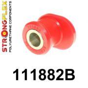 111882B: Predný stabilizátor - silentblok tyčky bush