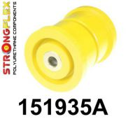 151935A: Zadná nápravnica - silentblok uchytenia SPORT