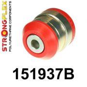 151937A: Zadný silentblok predného spodného ramena 58mm