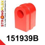 151939B: Predný stabilizátor - silentblok uchytenia