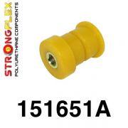 151651A: Silentblok motora - dog bone SPORT