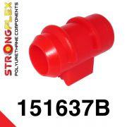 151637B: Vonkajší silentblok predného stabilizátora