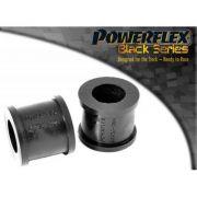 Predný stabilizátor - silentblok uchytenia 25.5mm