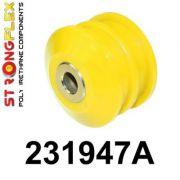 231947A: Zadné vlečené rameno predný silentblok SPORT