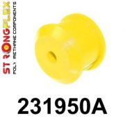 231950A: Zadná náprava zadný silentblok  SPORT