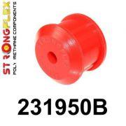 231950B: Zadná náprava zadný silentblok
