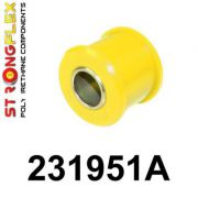 231951A: Silentblok panhardovej tyče do nápravy  SPORT