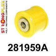 281959A: Silentblok zadného tlmiča SPORT