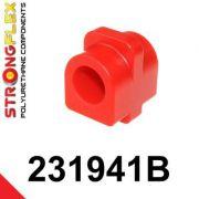 231941B: Predný stabilizátor silentblok