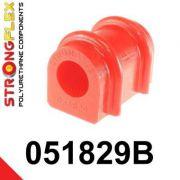 051829B: Predný stabilizátor silentblok