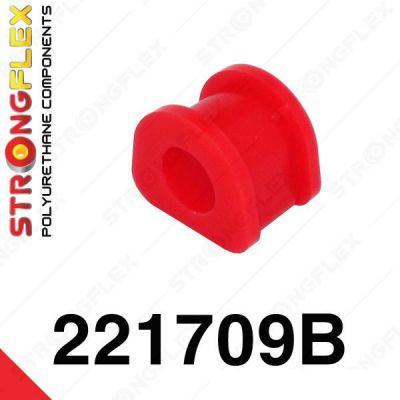 221709B: Zadný stabilizátor - vonkajši silentblok